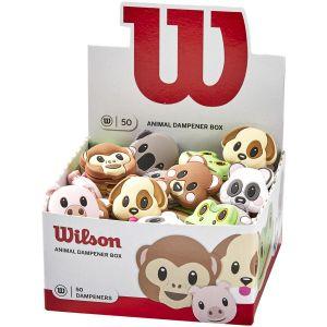 Wilson Animal Dampener Box x 50 WR8405001