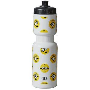 Wilson Minions Youth Water Bottle 780ml WR8406003