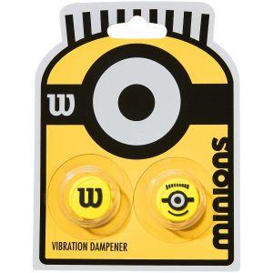 Wilson Minions Vibration Dampeners x 2 WR8408501