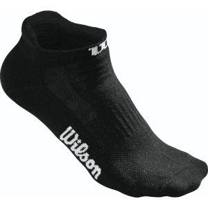 Wilson No show Women's Sport Socks x 3 WRA523701