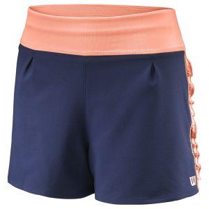 Wilson Core 2.5'' Girl's Tennis Short WRA783602