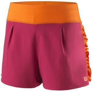 Wilson Core 2.5 Girls' Tennis Shorts  WRA783603