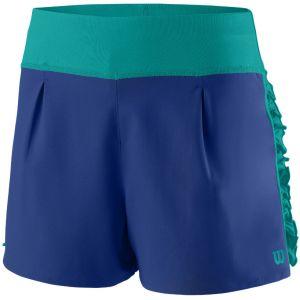 Wilson Core 2.5 Girls' Tennis Shorts  WRA783604