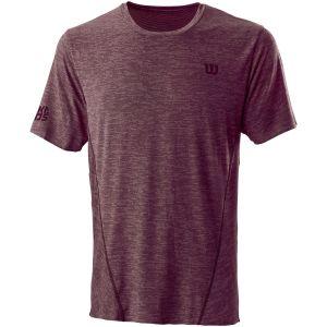 Wilson Kaos Mirage Crew Men's Tennis T-Shirt WRA788702
