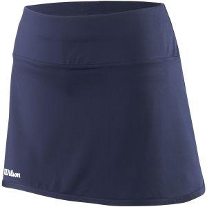 Wilson Team 2 12.5'' Women's Tennis Skirt WRA795703