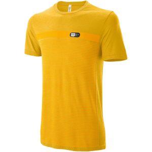 Wilson Bela Seamless Crew Men's T-Shirt WRA798801