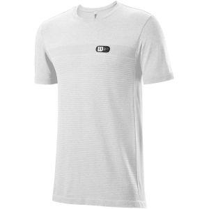 Wilson Bela Seamless Crew Men's T-Shirt WRA798802