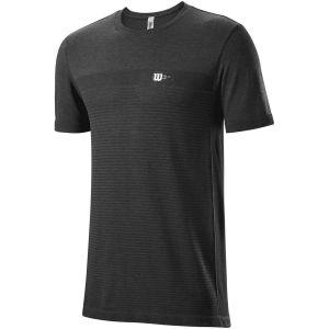 Wilson Bela Seamless Crew Men's T-Shirt WRA798803