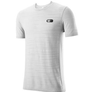 Wilson Padel Bela Seamless Crew II Men's T-Shirt  WRA800002