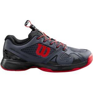 Wilson Rush Pro Ql Junior Tennis Shoes WRS324670