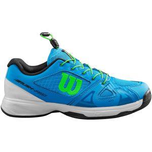 Wilson Rush Pro Ql Junior Tennis Shoes WRS324970