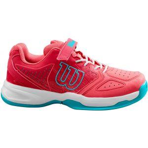 Wilson Kaos K Junior Tennis Shoes  WRS325510