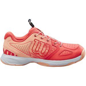 Wilson Kaos Ql Junior Tennis Shoes WRS326320