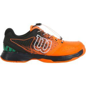 Wilson Kaos Ql Junior Tennis Shoes WRS327080