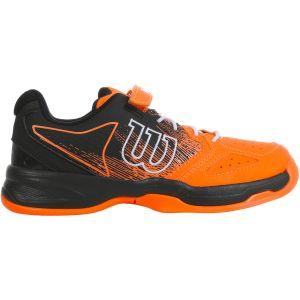 Wilson Kaos Paris K Junior Tennis Shoes  WRS327090