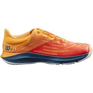 Wilson Kaos 3.0 Junior Tennis Shoes WRS327850