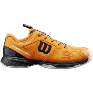 Wilson Rush Pro QL Junior Tennis Shoes WRS327880