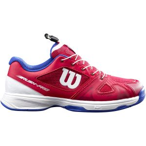 Wilson Kaos Ql Junior Tennis Shoes WRS327900