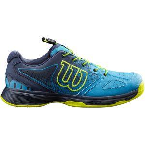 Wilson Kaos Ql Junior Tennis Shoes WRS327910