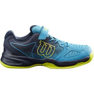 Wilson Kaos K Junior Tennis Shoes WRS327940