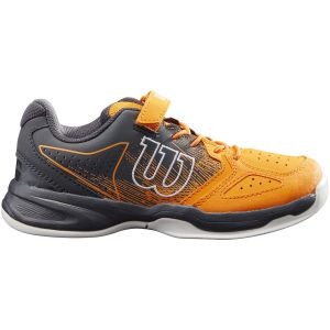 Wilson Kaos K Junior Tennis Shoes WRS327950