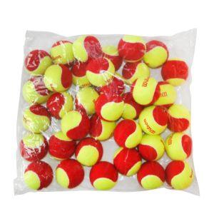 Wilson Starter Red Junior Tennis Balls x 36 WRT13700B