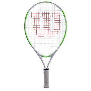 "Wilson US Open 19"" Junior Tennis Racquet WRT20300"