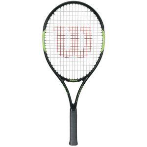 Wilson Blade Team 25 Junior Tennis Racquet WRT216400