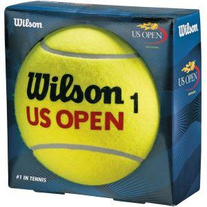 Wilson US Open Jumbo 9-inch Tennis Ball WRX2096