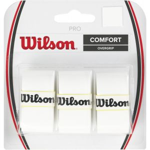 Wilson Pro Overgrips WRZ4014WH