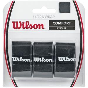 Wilson Ultra Wrap tennis Overgrips x 3 WRZ403000