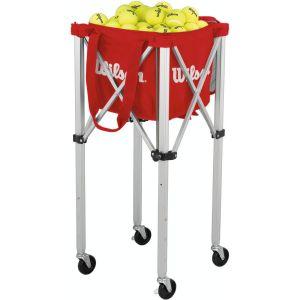 Wilson Tennis Teaching Cart 150 WRZ541000