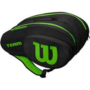Wilson Team Padel Bag WRZ608100
