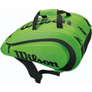 Wilson Rakpack Padel Bag WRZ618400
