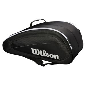 Federer Team 12-Pack Wilson Tennis Bags WRZ834812