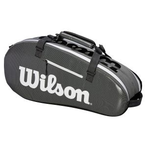Wilson Super Tour 2 Compartments Small Tennis Bags WRZ843906