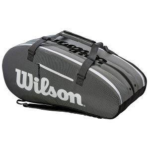 Wilson Super Tour 3 Compartments Tennis Bags WRZ843915
