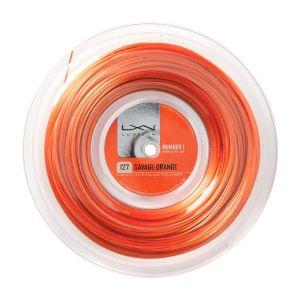 Luxilon Savage Orange String (1.27mm, 12m)-pleksimo WRZ902310-17