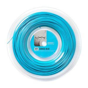 Luxilon Savage Blue String (1.27mm, 12m)-pleksimo WRZ902320-17
