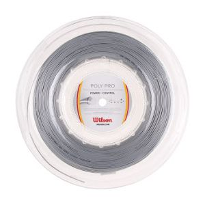 Wilson Poly Pro String (12m)-1.25mm-pleksimo WRZ904700-17