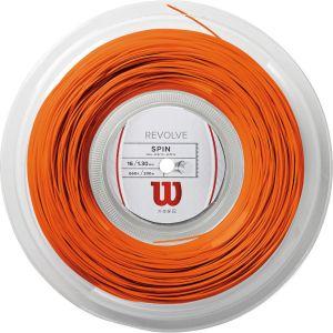 Wilson Revolve Tennis String (1.25mm, 200m) wrz906300