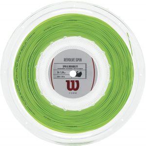Wilson Revolve Tennis Spin String (1.30mm, 200m)
