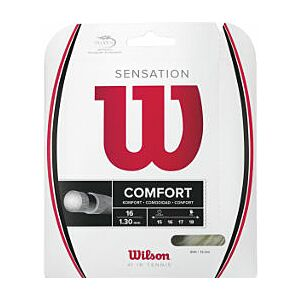 Wilson Sensation Tennis String (1.30mm, 12m)