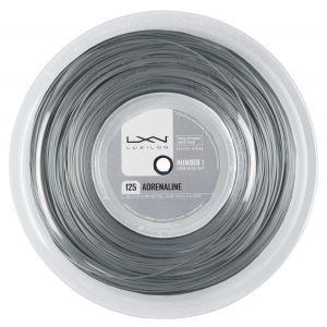 Luxilon Adrenaline Tennis String (1.25mm, 200m)