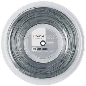Luxilon Adrenaline Tennis String (1.30mm, 200m) WRZ990090