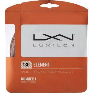 Luxilon Element Tennis String (1.25mm, 12m) WRZ990105