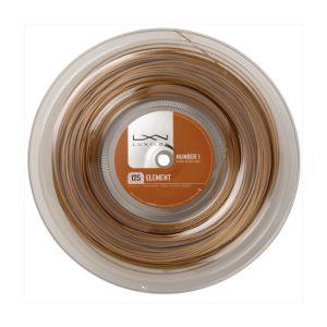 Luxilon Element String (12m)-1.25mm-pleksimo WRZ990106-17