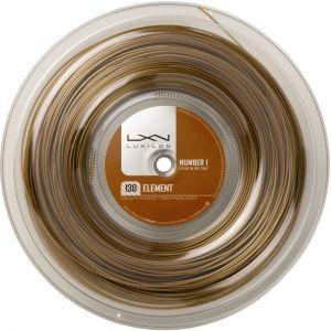 Luxilon Element Tennis String (1.30mm, 200m) WRZ990111