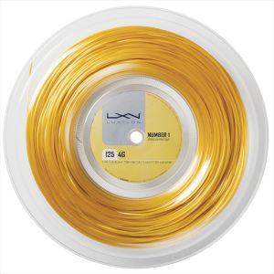 Luxilon 4G Tennis String (1.25mm, 200m)