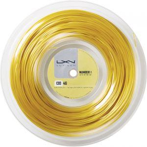 Luxilon 4G Tennis String (1.30mm, 200m)